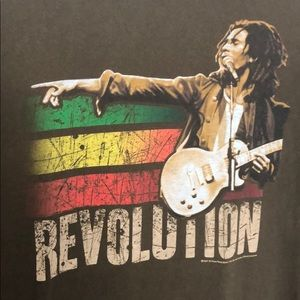 Zion Rootswear | Revolution Tee
